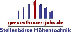 Geruestbauer-jobs logo
